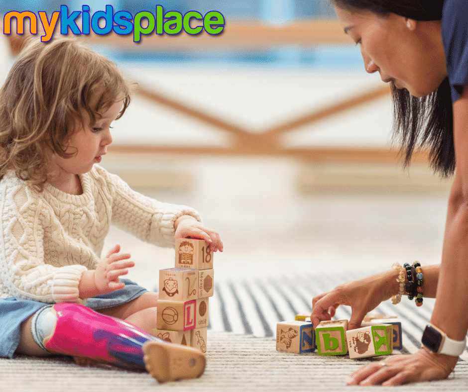 early intervention for children