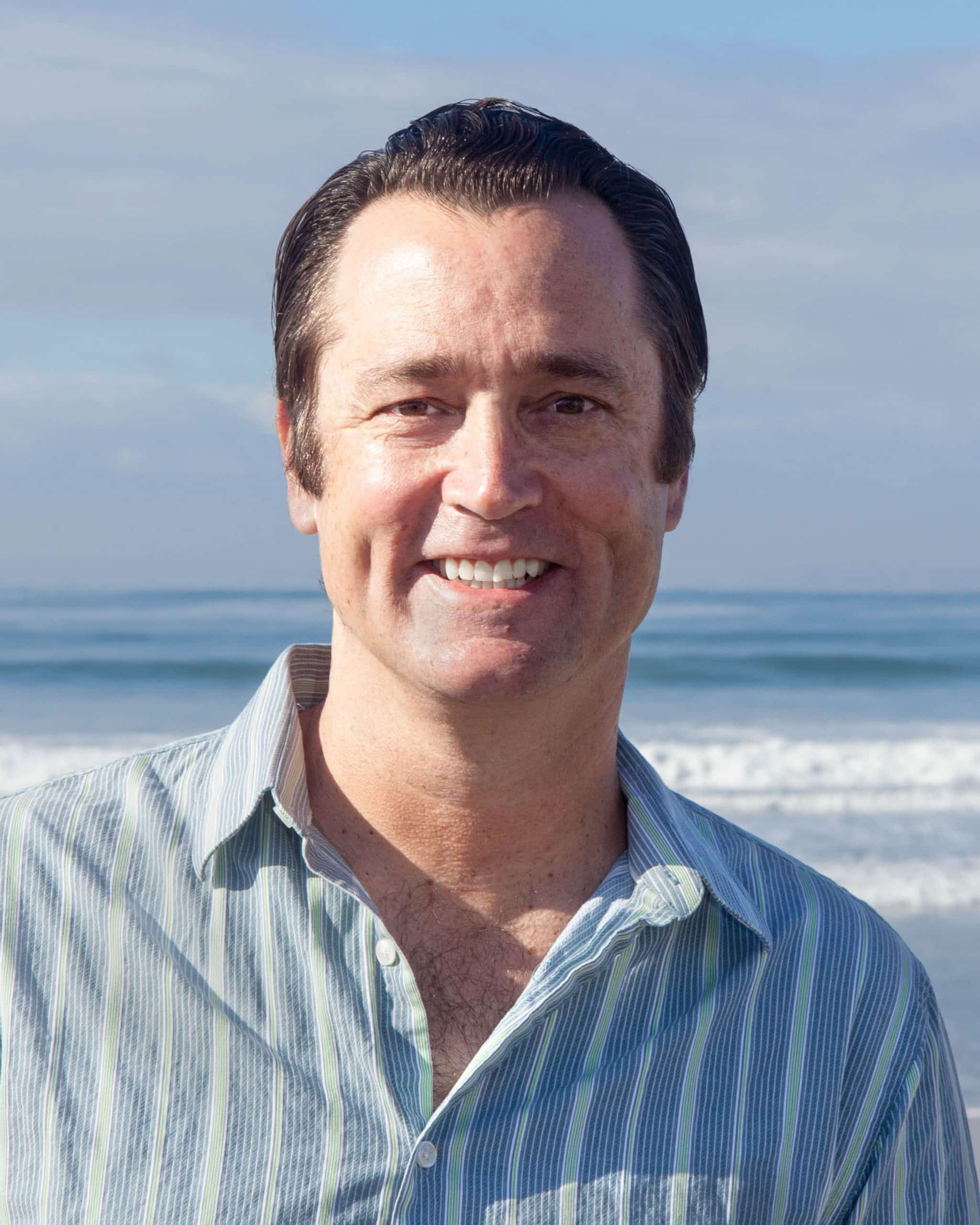 Chris Callahan, founder of My Kids Place Therapy